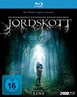 Jordskott - Der Wald vergisst niemals - Staffel 01 (Blu-ray)