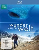 Wunder unserer Welt (Blu-ray)