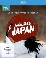 Wildes Japan - Land der tausend Inseln (Blu-ray)