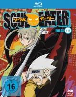 Soul Eater - Folge 01-26 (Blu-ray)