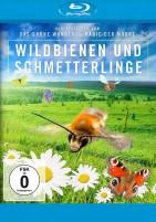 Wildbienen und Schmetterlinge (Blu-ray)