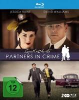 Agatha Christie - Partners in Crime (Blu-ray)