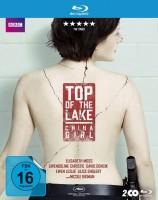 Top of the Lake - China Girl (Blu-ray)
