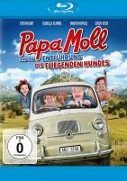 Papa Moll und die Entführung des fliegenden Hundes (Blu-ray)
