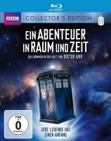 Ein Abenteuer in Raum und Zeit - Collector's Edition (Blu-ray)