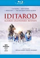 Iditarod - Alaskas legendäres Rennen (Blu-ray)