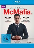 McMafia - Staffel 01 (Blu-ray)