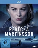 Rebecka Martinsson (Blu-ray)