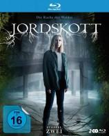Jordskott - Die Rache des Waldes - Staffel 02 (Blu-ray)