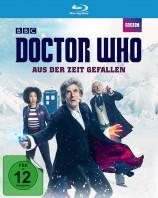 Doctor Who - Aus der Zeit gefallen (Blu-ray)