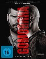Gomorrha - Staffel 01+02 (Blu-ray)