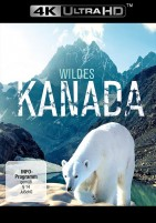 Wildes Kanada - 4K Ultra HD Blu-ray (4K Ultra HD)