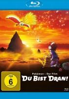 Pokémon - Der Film: Du bist dran! (Blu-ray)