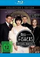 Miss Fishers mysteriöse Mordfälle - Die kompletten Staffeln 1-3 (Blu-ray)