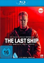 The Last Ship - Staffel 05 (Blu-ray)