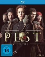 Die Pest - Staffel 1 (Blu-ray)