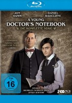 A Young Doctor's Notebook - Die komplette Serie (Blu-ray)