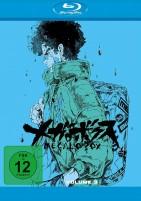 Megalo Box - Volume 3 (Blu-ray)