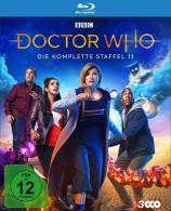 Doctor Who - Staffel 11 (Blu-ray)