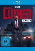 Luther - Staffel 05 (Blu-ray)