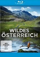 Wildes Österreich (Blu-ray)