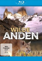 Wilde Anden (Blu-ray)