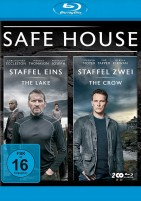 Safe House - Staffel 1+2 (Blu-ray)
