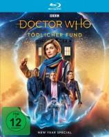 Doctor Who - Tödlicher Fund - New Year Special (Blu-ray)