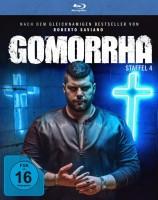 Gomorrha - Staffel 04 (Blu-ray)