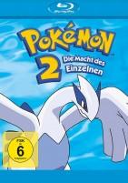 Pokémon 2 - Die Macht des Einzelnen (Blu-ray)