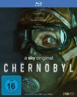 Chernobyl - Welchen Preis haben Lügen? (Blu-ray)