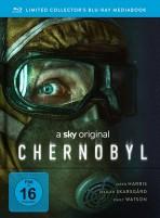 Chernobyl - Welchen Preis haben Lügen? - Mediabook (Blu-ray)