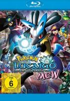 Pokémon - Der Film: Lucario und das Geheimnis von Mew (Blu-ray)