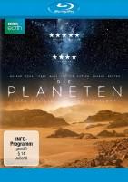 Die Planeten: Eine Familie - Welten entfernt (Blu-ray)
