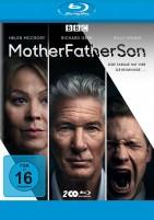 MotherFatherSon (Blu-ray)