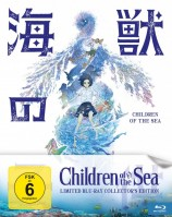 Children of the Sea - Limited Collector's Edition (Blu-ray)