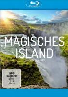 Magisches Island (Blu-ray)