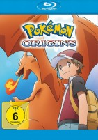 Pokémon Origins (Blu-ray)