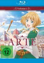 Arte - Volume 1 (Blu-ray)