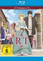 Arte - Volume 2 (Blu-ray)