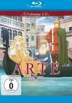 Arte - Volume 3 (Blu-ray)