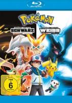 Pokémon - Der Film: Schwarz - Victini und Reshiram & Weiß - Victini und Zekrom (Blu-ray)