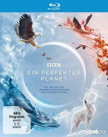Ein perfekter Planet (Blu-ray)