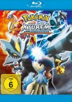 Pokémon - Der Film: Kyurem gegen den Ritter der Redlichkeit (Blu-ray)