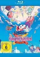 Shin Chan - Crash! Königreich Kritzel und fast vier Helden (Blu-ray)
