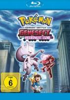 Pokémon - Der Film: Genesect und die wiedererwachte Legende (Blu-ray)