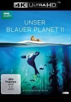 Unser blauer Planet II - Die komplette Serie / 4K Ultra HD Blu-ray (4K Ultra HD)