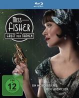 Miss Fisher und die Gruft der Tränen (Blu-ray)