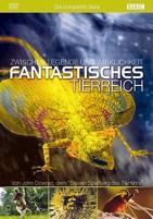 Fantastisches Tierreich - Zwischen Legende und Wirklichkeit (DVD)