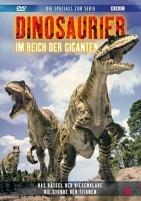 Dinosaurier - Im Reich der Giganten - Die Specials (DVD)